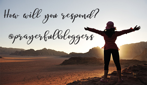 How Will You Respond